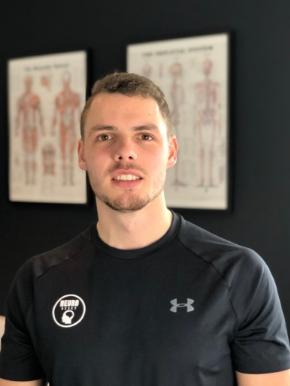 Fysiotherapeut Hillegom