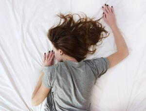 Negatieve effecten van een slaaptekort