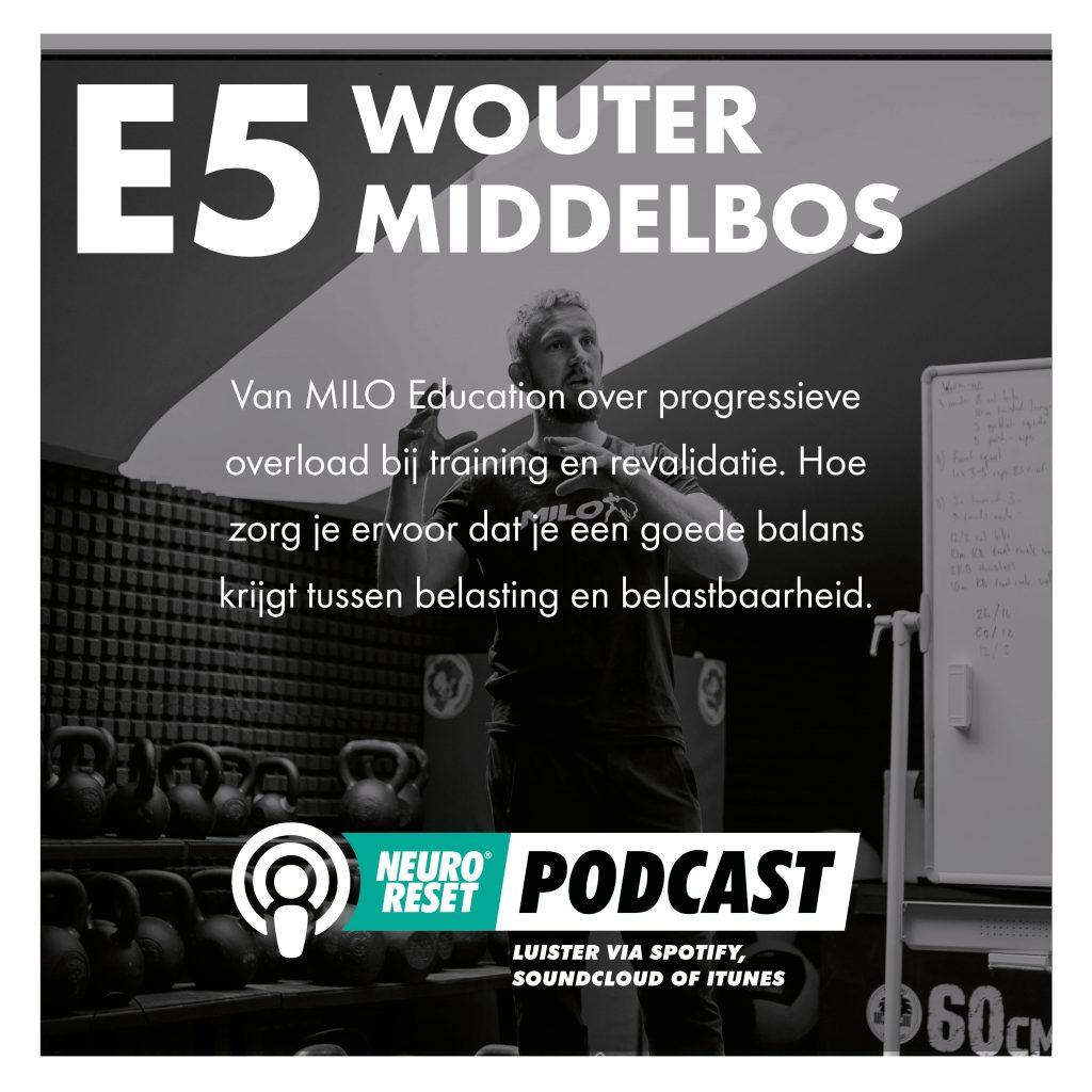 Podcast MILO