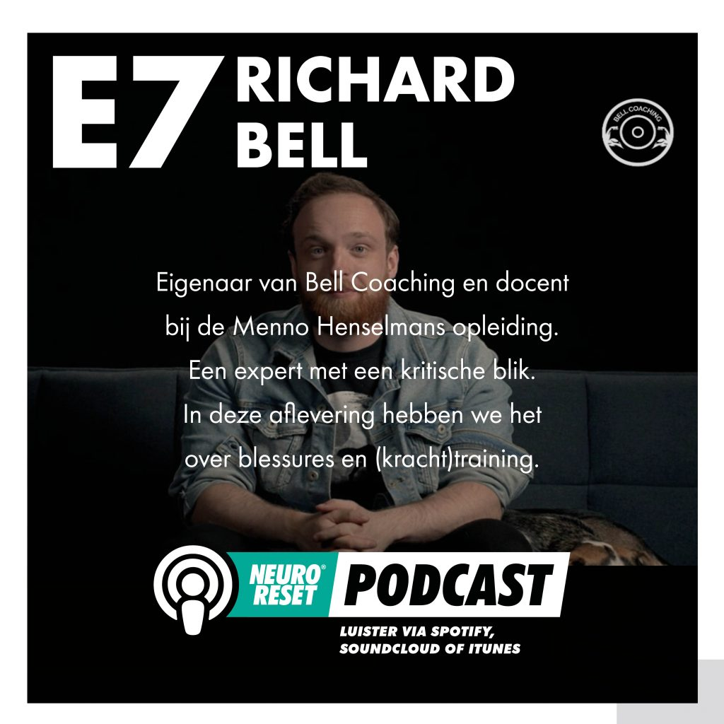 Richard Bell Podcast