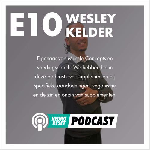 Wesley Kelder