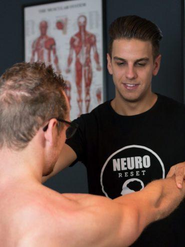 Neuroreset Fysiotherapie